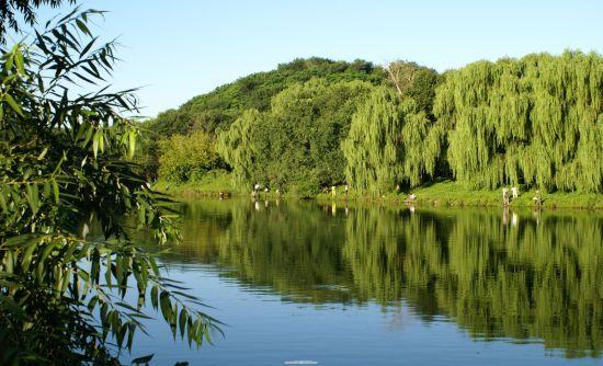 长春动植物公园 休闲旅游度假好去处