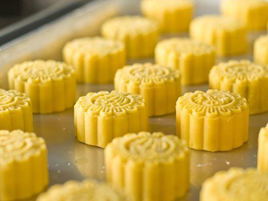 中秋节如何吃月饼不发胖