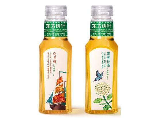 颜色茶饮料树叶大不同厂家称无害_广东微生吉林美食中山影视城图片