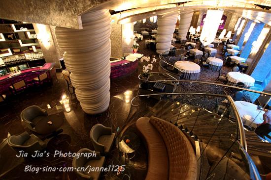 Ossiano餐厅