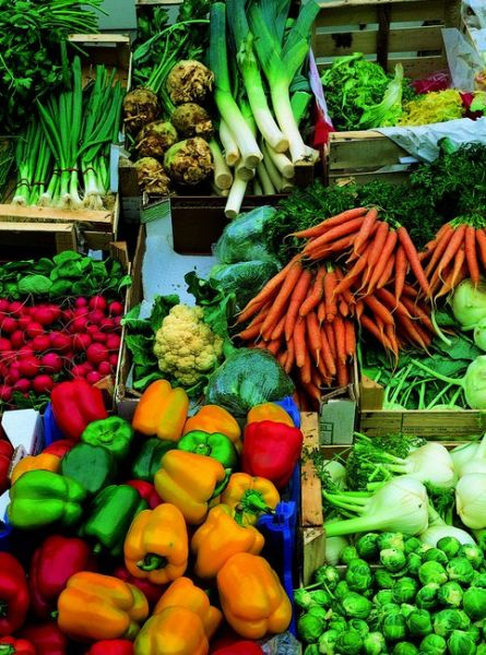 能缓解关节炎症状的六款食物