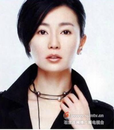 小S谢娜吴莫愁 从丑女变一线的女星 组图