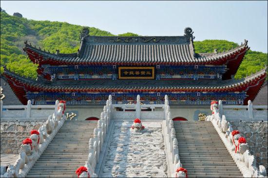 三宝菩提寺