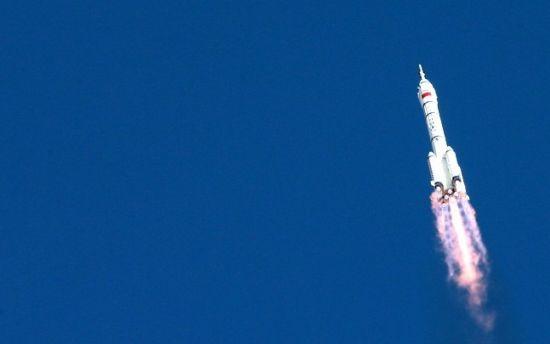 火箭升天步骤图