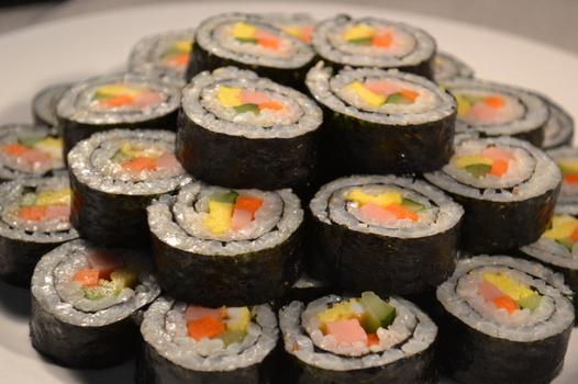 如何食用米饭 才能美容健康