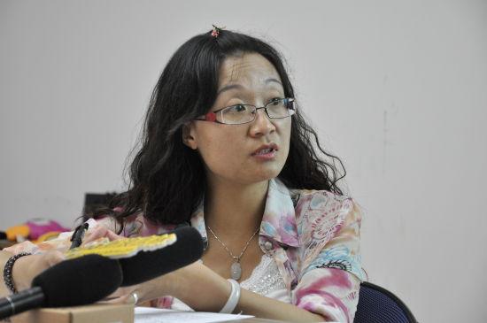 吉林财经大学招生办副主任徐瑞妍做客新浪吉林网