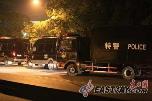 宝山一化工厂62岁男子持猎枪杀害6人
