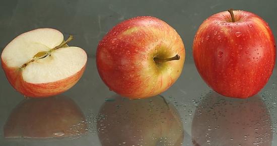 食疗养生 夏日水果清洗小窍门