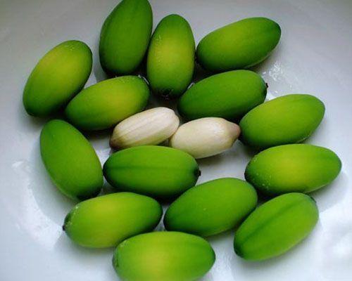 男性养生 荔枝芒果八大食物护男人周