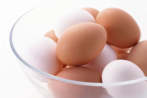 鸡蛋为廉价滋补佳品 可健脑护肝并防癌