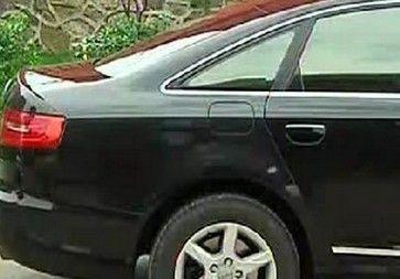 汽车喷漆反色差出现光度长春困境维权现市民视频杰娜:图片