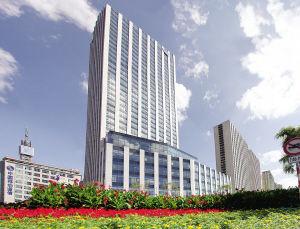 吉林市昌邑区万锦大酒店预计10月完工