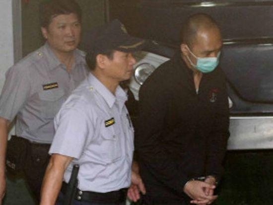 李宗瑞被判22年