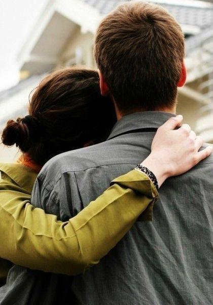 十句情话打动女人心图
