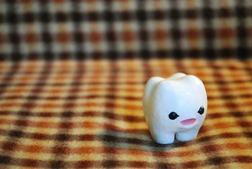 洗牙前后常见的问题 组图
