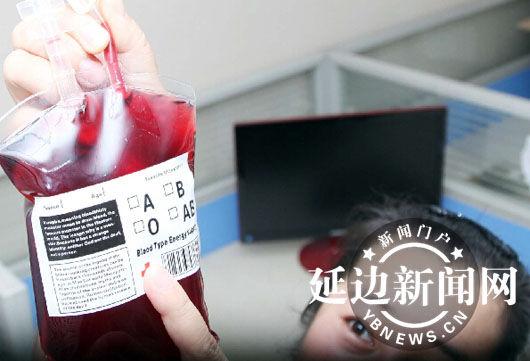 """""""吸血鬼""""饮料热卖 产品质量难保证"""