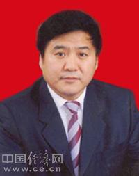 张宝祥调任吉林银行党委书记