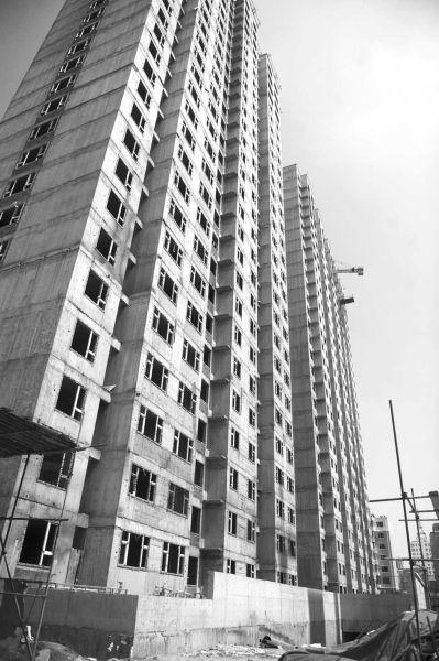 长春棚户区改造11年 23.37万户居民搬新楼 。