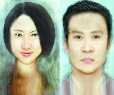 媒体公布中国大众脸 女性瓜子脸男性国字脸(图)