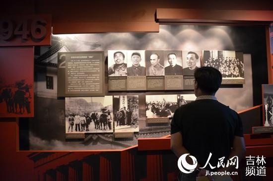 长影旧址博物馆落成开放