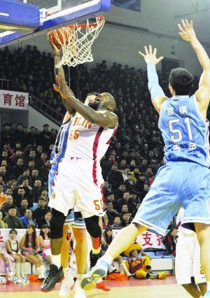 东北虎篮球队logo设计