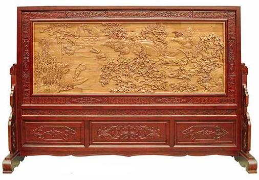 广州市嘉运来木雕工艺品