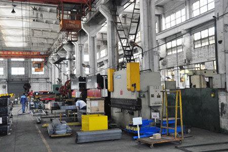 广船电梯双升级 中山区新厂与电梯试验塔已同期开建