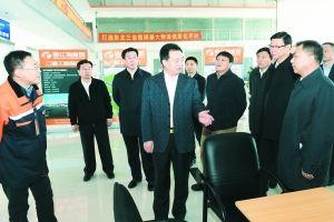 发挥比较优势 做强县域经济