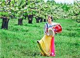 延边歌舞之魅——歌舞之乡 快乐民族