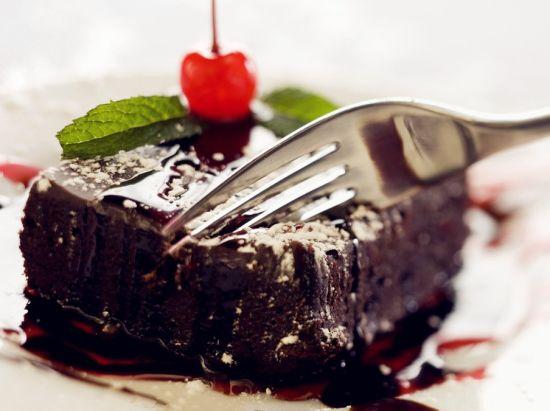 甜品控的饕餮盛宴