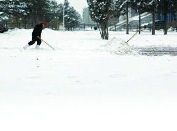 请试试自扫门前雪