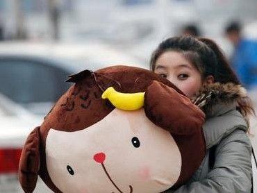 吉林省又迎降温
