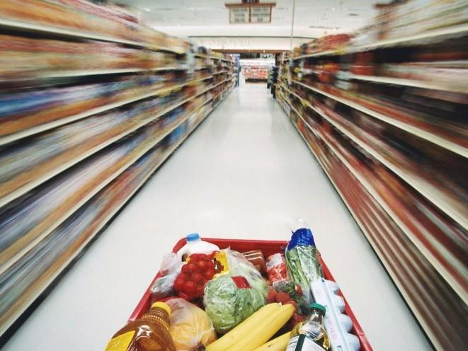 超市里最脏的食物