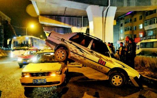 同向行驶交通事故